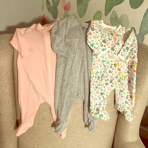 Onesie Bundle - 3 Total